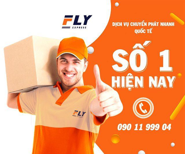 Gửi hàng đi Mỹ tại Tân Bình uy tín chất lượng   FLY EXPRESS
