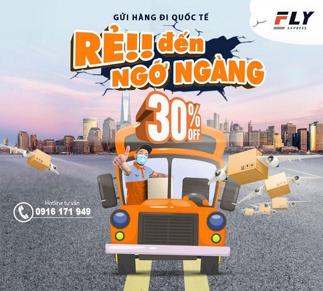 Gửi hàng đi Phần Lan giá rẻ uy tín chất lượng   FLY EXPRESS