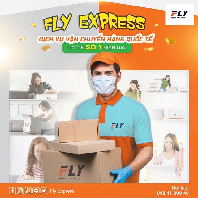 Gửi hàng đi Cộng Hòa Séc giá rẻ uy tín chất lượng   FLY EXPRESS